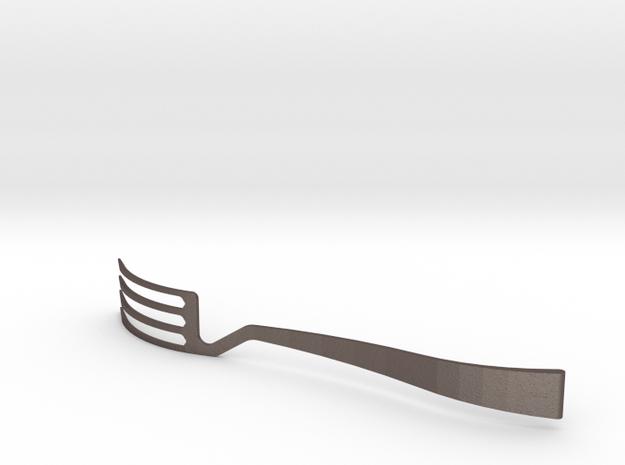 Jinard Flatware Fork 3d printed Jinard Flatware Fork