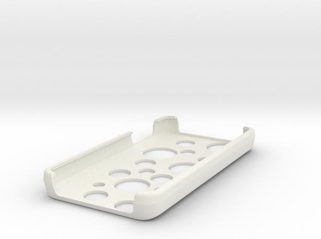 Fairphone Round in White Natural Versatile Plastic