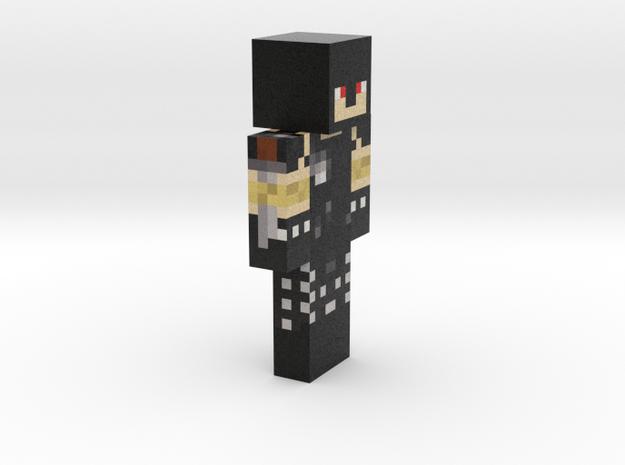 6cm | Pixel259 3d printed