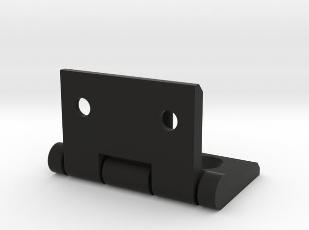 130010-01 in Black Natural Versatile Plastic