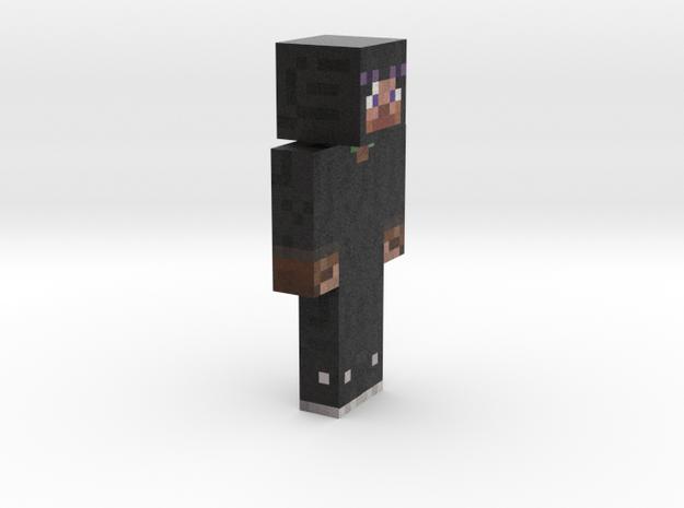 6cm | TripleX6 3d printed