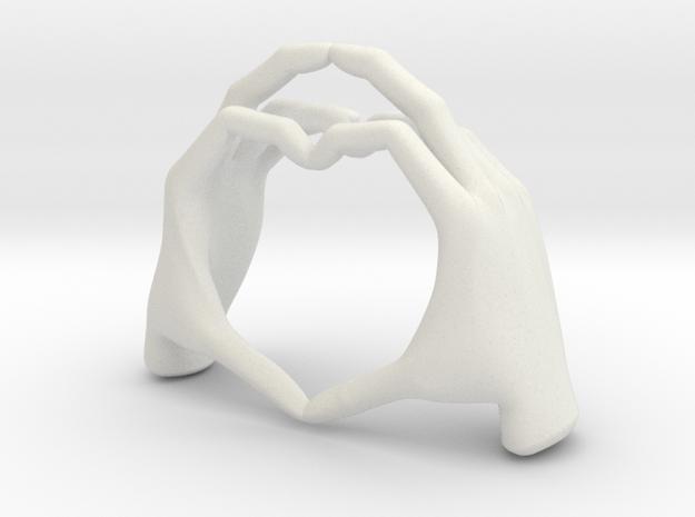 Hand-heart-5.2cm