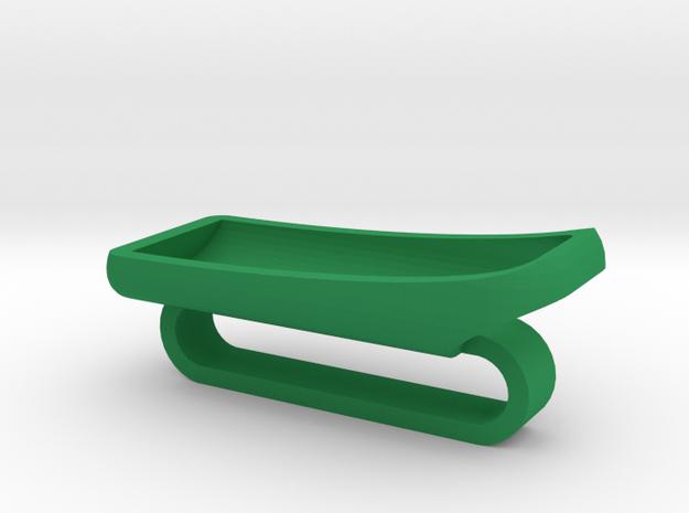 Watchband Holder for Fitbit Flex - Oakley Holeshot