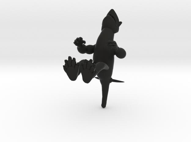 Waterbe 3d printed