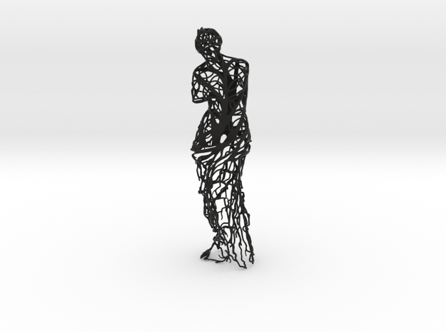 Venera as a Tree 3d printed