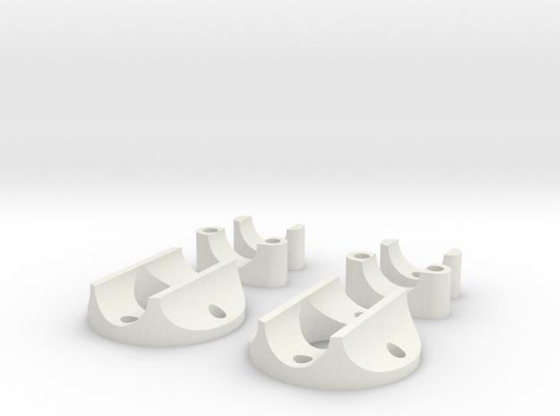 SuppMotori in White Natural Versatile Plastic