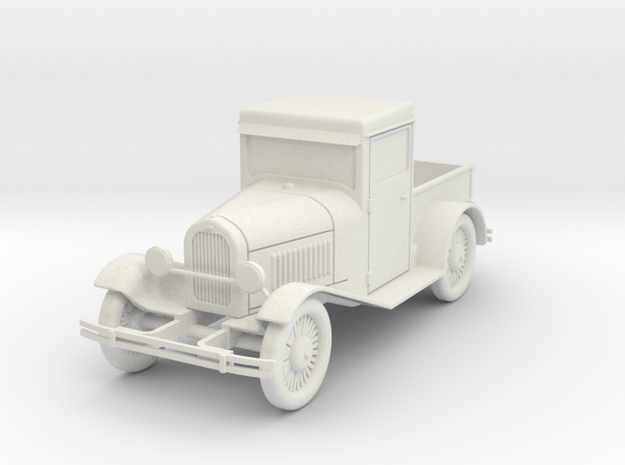PV05 Model A Pickup (28mm)