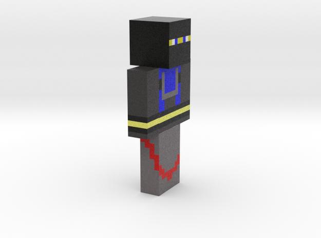 12cm | acolaprete 3d printed