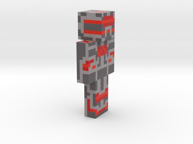 6cm | neon_droid 3d printed
