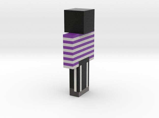 6cm | olivergo 3d printed