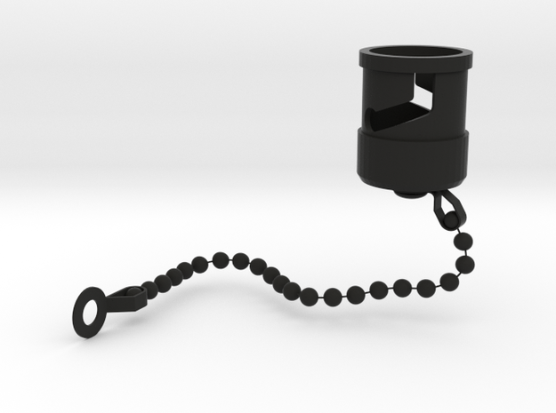 pull chain 3d printed