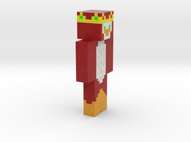 6cm | chaticbird 3d printed
