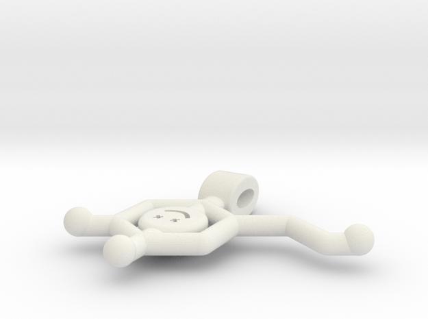 Dopaminapillar 3d printed