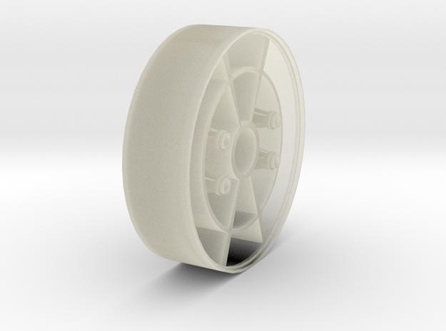 flange 3d printed