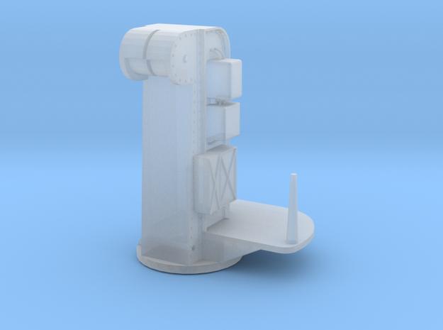 Crane Mast 1-72 in Smooth Fine Detail Plastic