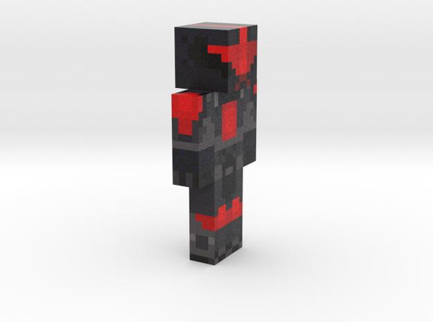 6cm   redretroreaper 3d printed