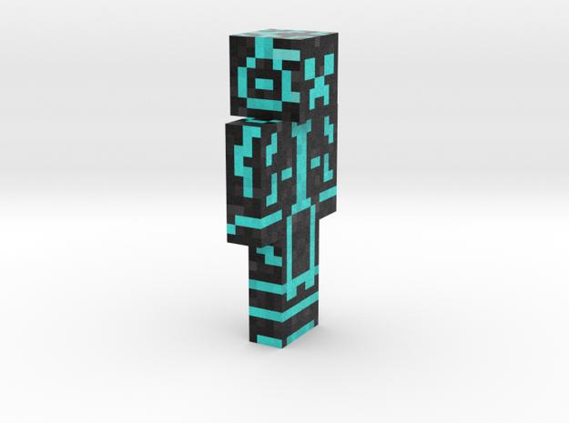12cm | jakobco 3d printed