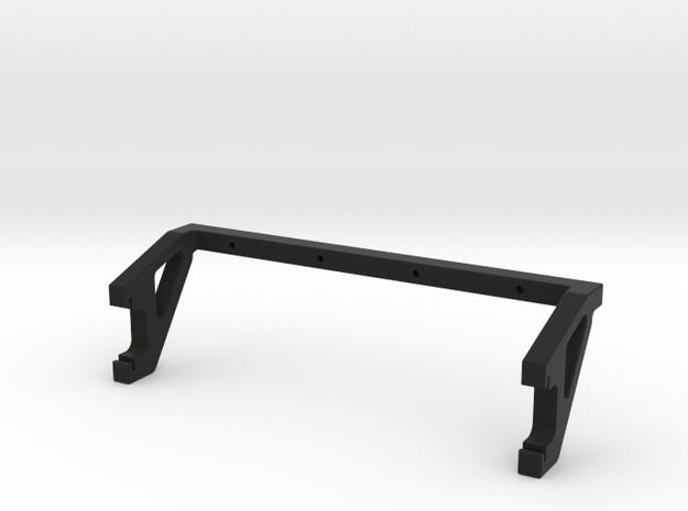 13006-46 in Black Natural Versatile Plastic
