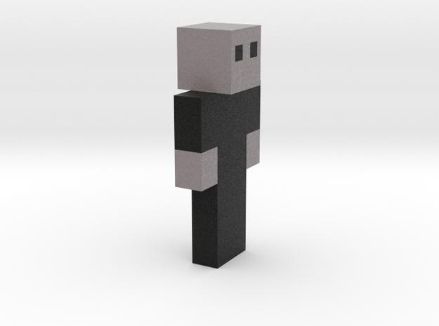 6cm | ClayJayMC 3d printed