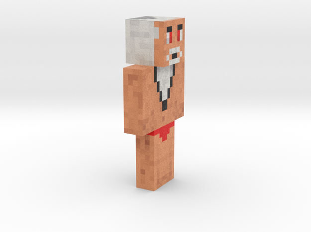 6cm | AngryRabbi 3d printed