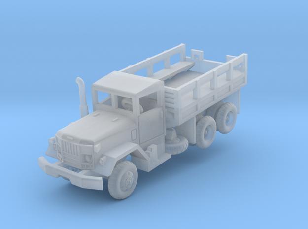 1/144 M35 2.5ton Duce (finished)