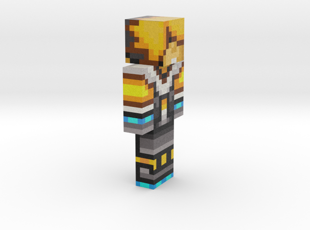 6cm | xXJonteXx 3d printed