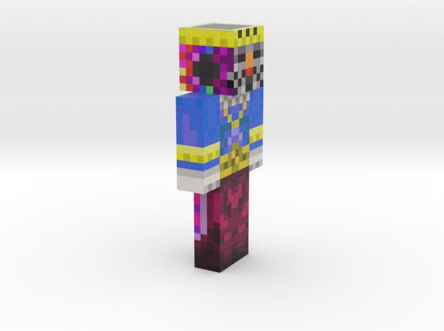 6cm | jfmherokiller 3d printed