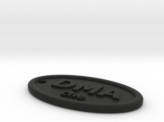 DMA che fob 3d printed