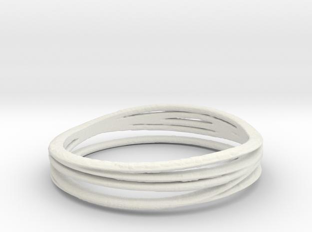 7-error-ring123 in White Natural Versatile Plastic