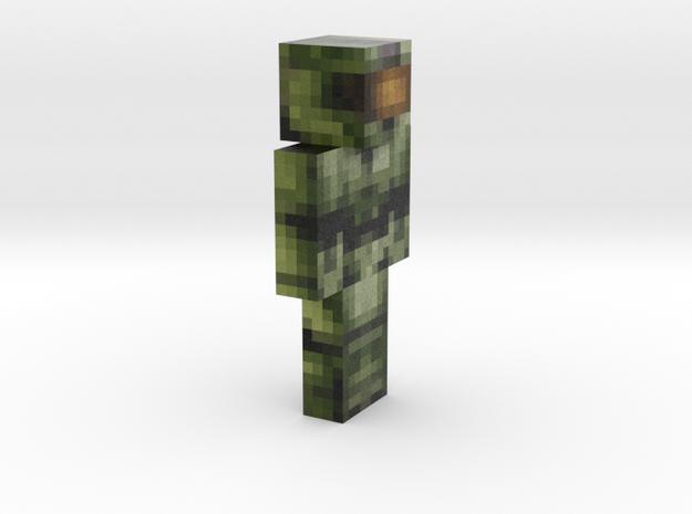 6cm | Guard 3d printed