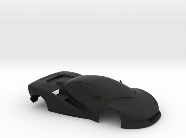 Mini-z Shara 3d printed