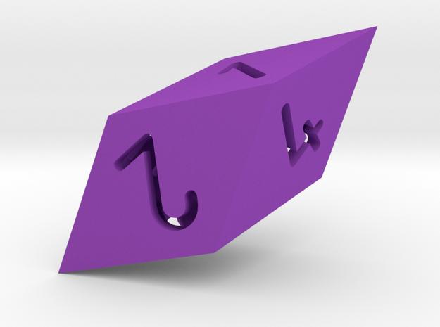 Isodie 10 3d printed