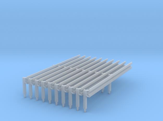 Leitplanke Profil B 10x Spur 0 3d printed