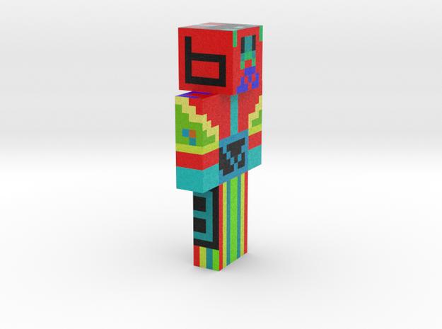 12cm | osarrailh 3d printed