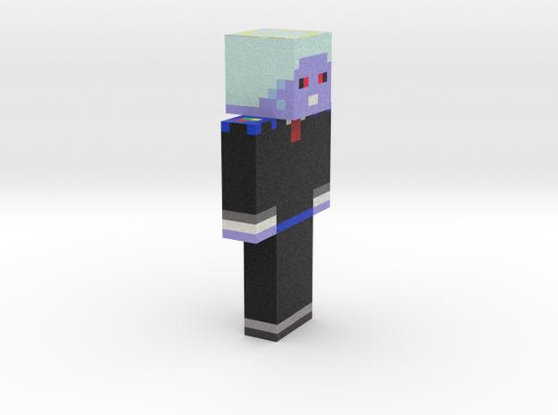 6cm | Judge_of_Dead 3d printed