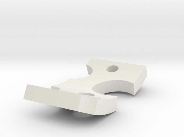 gruiere penjoll 3d printed