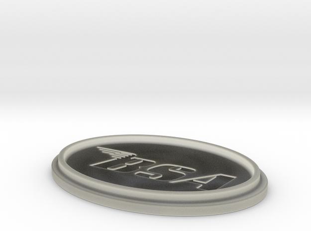 StandSpreader in Transparent Acrylic
