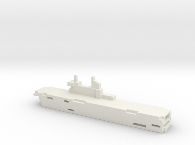 French, Mistral 3d printed