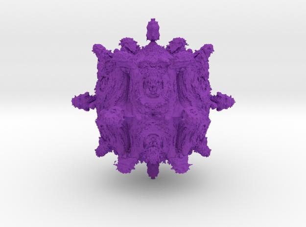 Juliusbulb z^7 new 3d printed