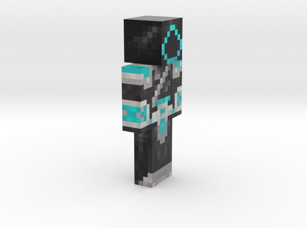 6cm | Dragon8301 3d printed