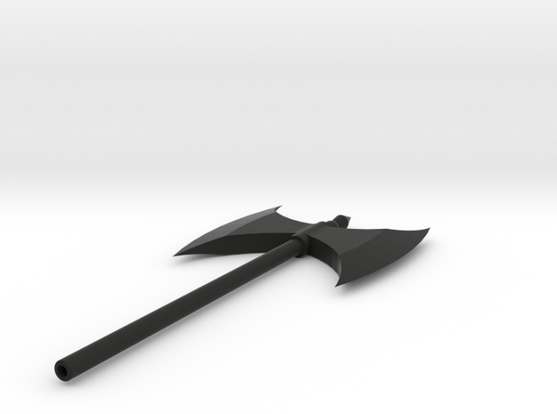 Executioner's Axe 2H 3d printed