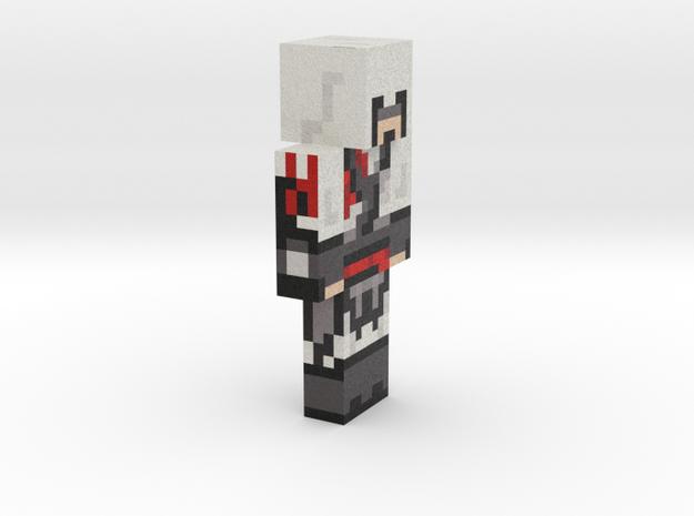 12cm | bobtheboxman 3d printed