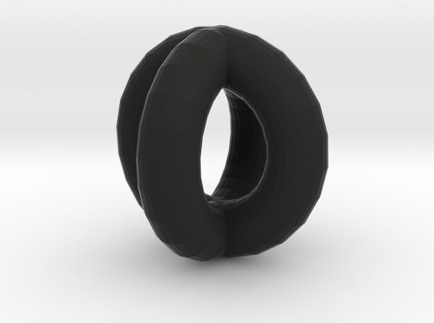 Dual tor 3d printed