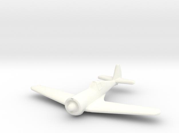 1/144 Curtiss-Wright CW21 B 3d printed