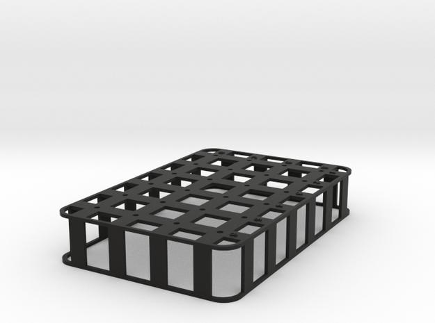 Rack vers 3 (repariert) 3d printed
