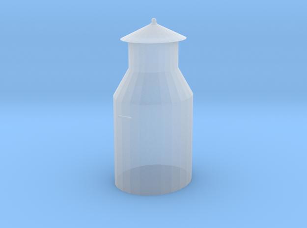 20 Liter Milchkanne HO 1:87 in Smooth Fine Detail Plastic