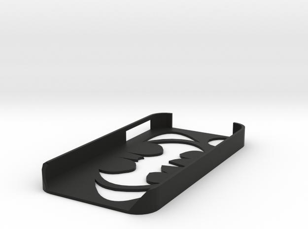 iPhone 4S Batman Case 3d printed