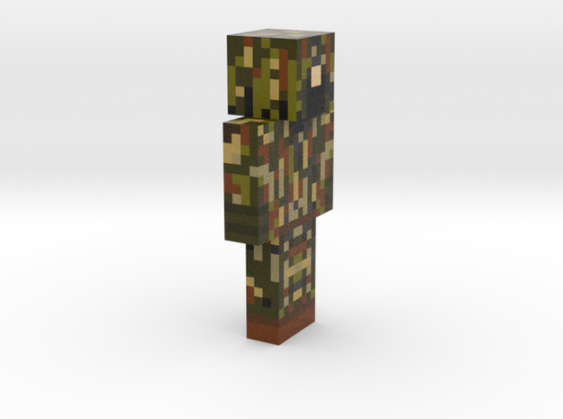 6cm | jasninounou 3d printed