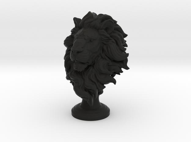 Lion Chess Piece 50mm