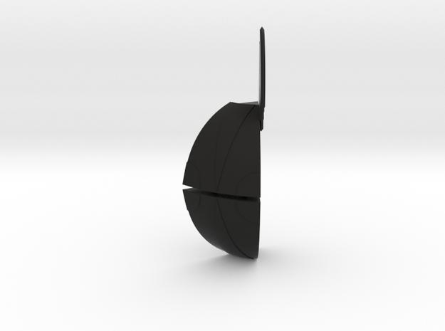 Danger Ball Segment (need 6) 3d printed